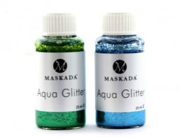 Aqua-Glitzer