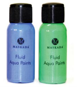 Bodypainting-Farbe-Aqua-Paints